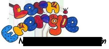 Logo der Lernenergie Nachhilfeschule in Sankt Augustin