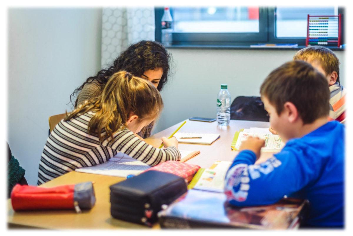 Nachhilfe in der Lernenergie in Sankt Augustin